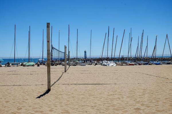 Santa Cruz August 2018