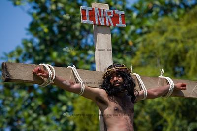 Easter in Guatemala