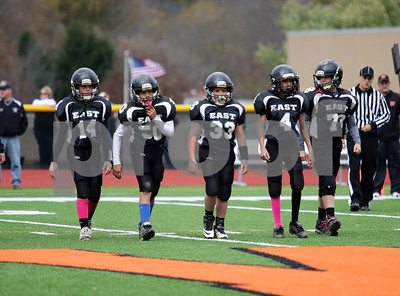 Olean Youth Football League Pony Championship  Coudersport vs. Olean East