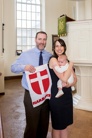 Harrison Baptism