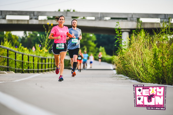 On Course - 5K