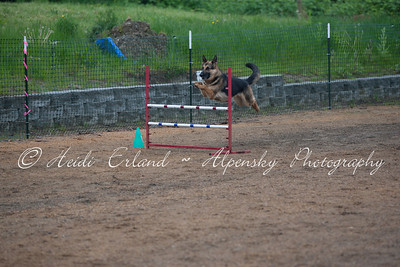 BLAST ASCA - Jumpers R1 Open - Sunday 05/20/12