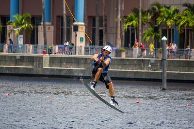 Red Bull Wake Open Tampa 2013