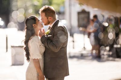 Marjorie & Ryan Wedding