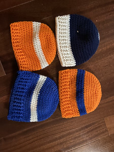 2020 Hat Project