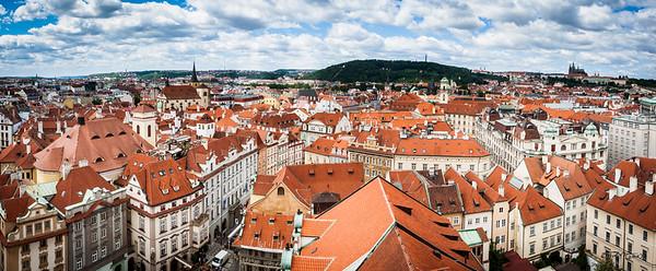 Prague (Panaroma)