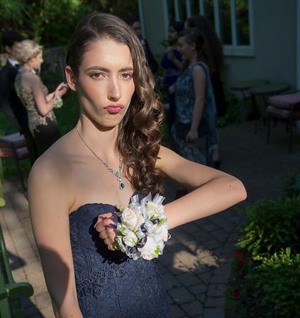THS Prom