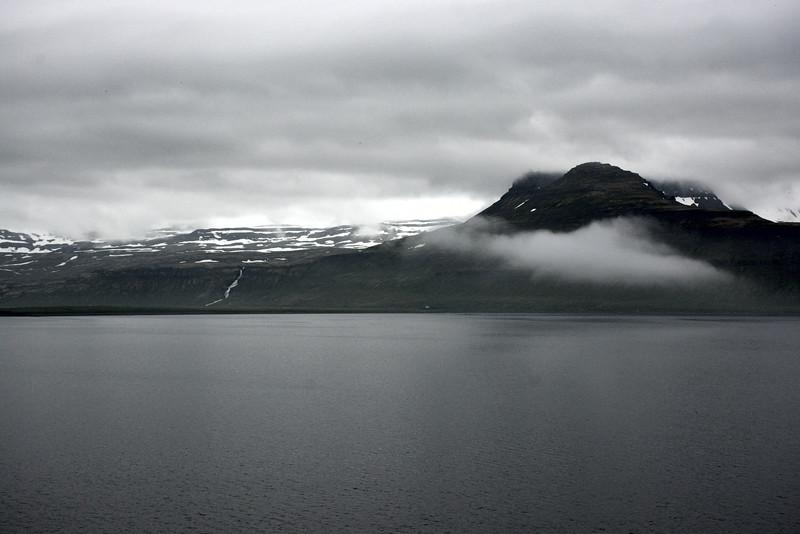 Höfn í Hornvík