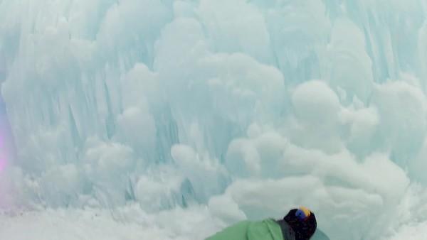 Ice Castles 2-12-18