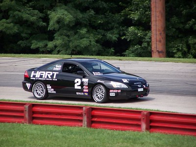 Grand-Am Cup at Mid-Ohio - 27-28 Aug '05