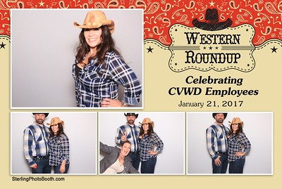 CVWD Employee Roundup