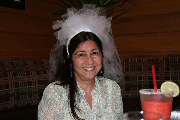 Perla's Bachlorette Party - September 7, 2006