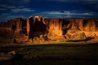 The Southwest - Utah