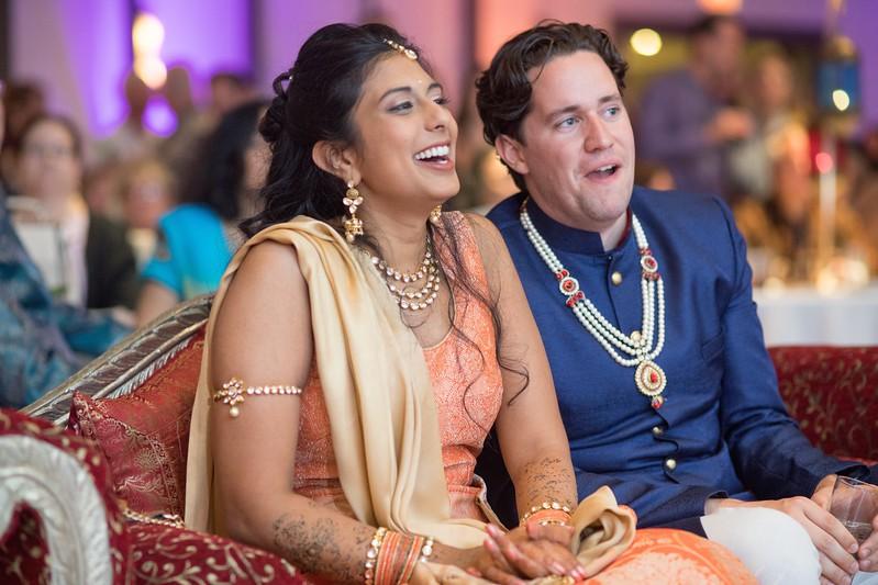 LeCapeWeddings Chicago Photographer - Renu and Ryan - Hilton Oakbrook Hills Indian Wedding - Day Prior  307.jpg