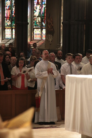 Ordination 2013