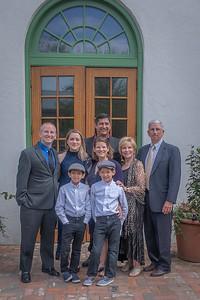 Bob Sano Family