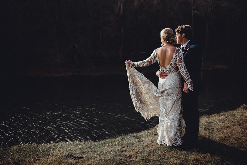 Requiem Images - Luxury Boho Winter Mountain Intimate Wedding - Seven Springs - Laurel Highlands - Blake Holly -744.jpg