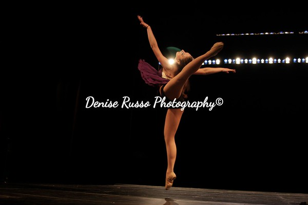 2011/2012 AHS Spring Dance Showcase