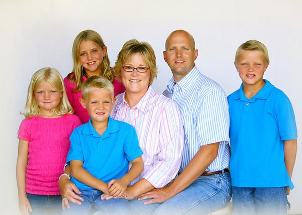 Roth Family