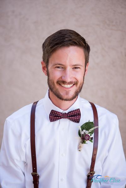 Grace + Garrett | Cross Connection Church Wedding | Felicita Park Wedding