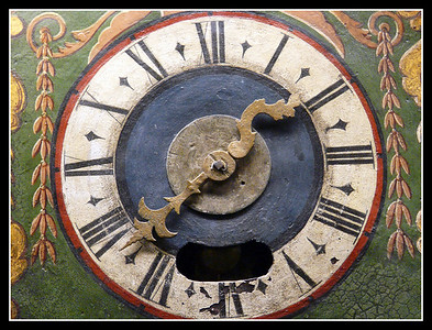 Schwatzwald Furtwangen - Clocks Museum