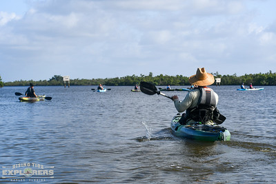 June 20th Kayaking Adventure!