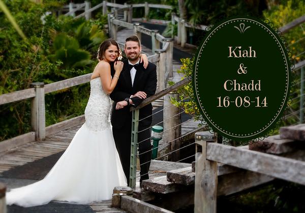 Kiah & Chadd