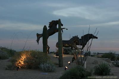 Scottsdale Arabian Horse Show - 2006 (day 2)