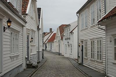 RTW: Norway & Estonia
