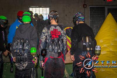 Arena Young Guns 1/20/13