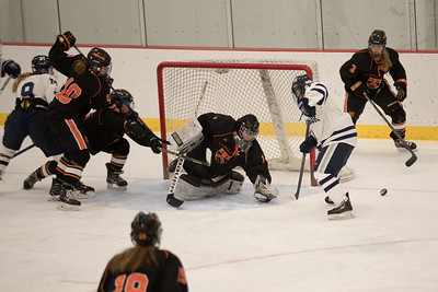 KUA GVH vs Millbrook 12/16/17