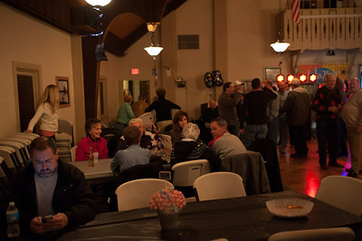 2013.11.23 - Jimmy's Retirement 50th Party