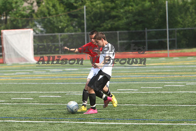 2011 Memorial Day Soccer Tournament