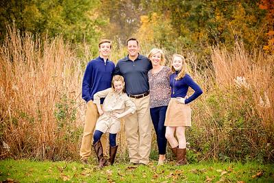 Weiner Family 2016