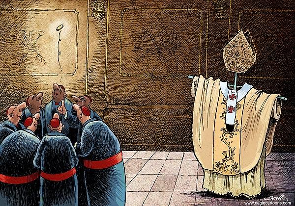 . Best of Latin America / CagleCartoons.com