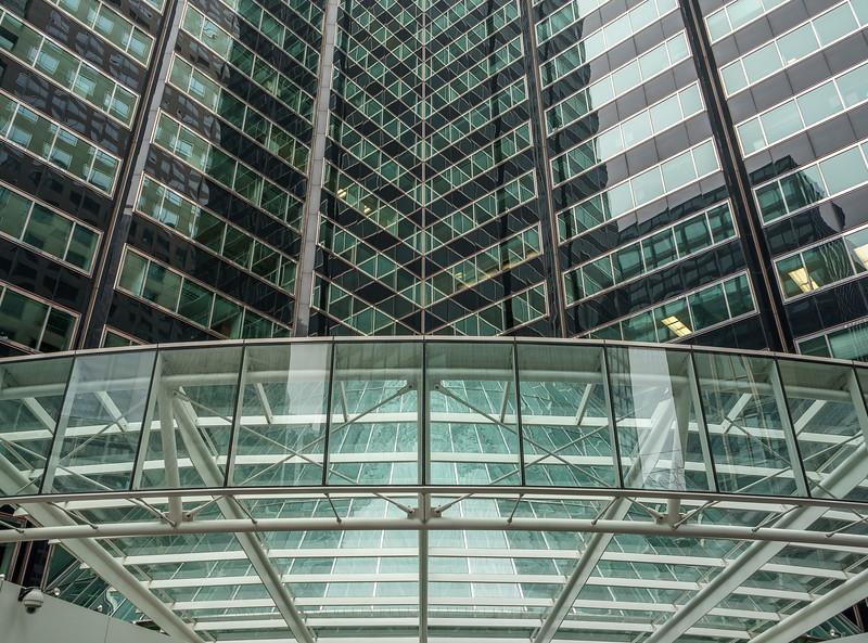 Glass Symmetry