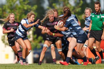 U20 Women Ontario vs Wolfpack (Jul 20)