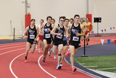 2019-02-23 GLIAC Indoor Championship - Saturday - Men