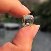 4.94ct Cushion Emerald Cut Diamond, GIA 9