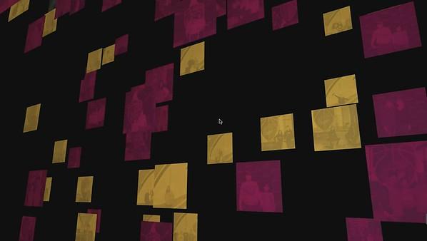 Digital mosaic Options