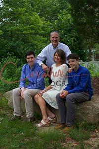 Mckinley Family
