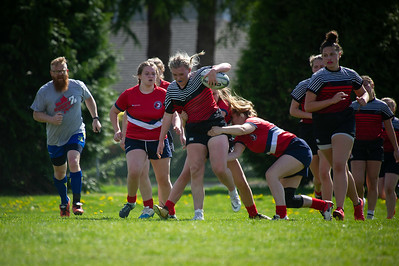 2019 Senior Girls Rugby