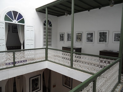Photographic museum