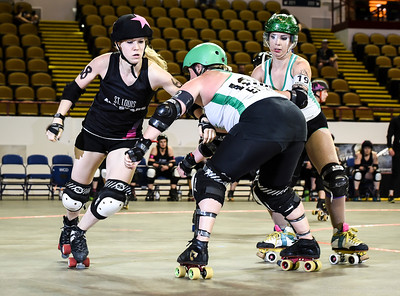 2015-06-05 Arch Rival v Ohio Roller Girls