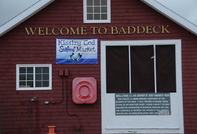 Days 9-10, Baddeck, NS