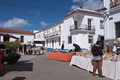 Sanlúcar de Guadiana, Spain