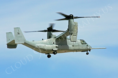 US Marine Corps Boeing-Bell MV-22 Osprey USMC Military Airplane Pictures