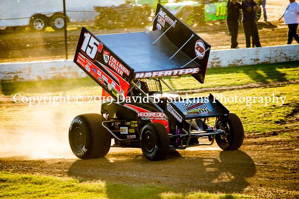 Lawton Speedway