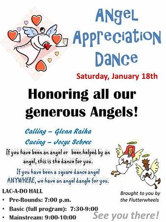 "2020-01-17 Flutterwheels ""Angels Appreciation"" Dance"