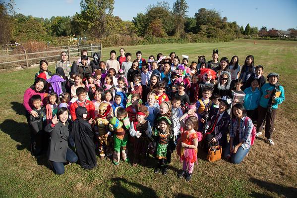 CSD Halloween 2013